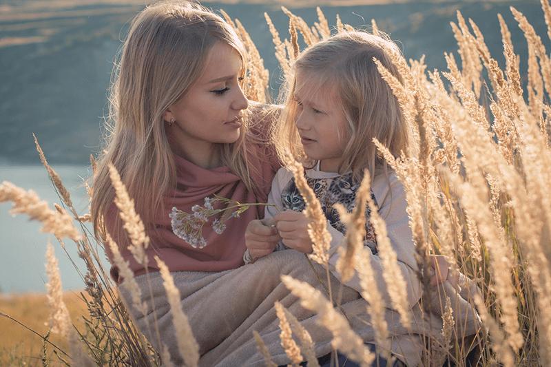 Anya, te vagy a legjobb anyuka a világon!
