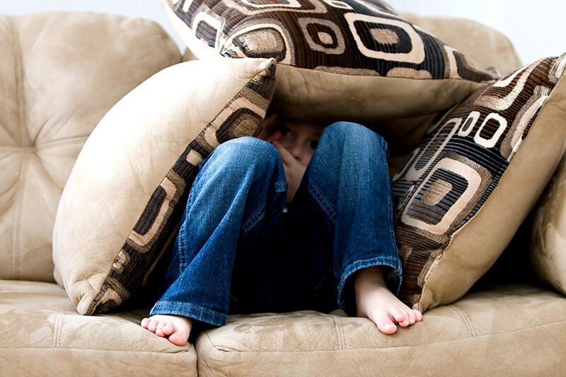 Miért fordul elő, hogy a félelmek korlátoznak lépéseinkben?